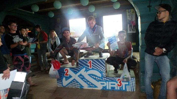 Наши гонки: Четвертый Мальской Велофестиваль. Грозо… грязевая гонка 2 или TrailRace VIII. День второй