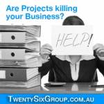 [TA48] Are Projects killing your Business?