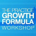 [Past Workshop] Practice Growth Formula 2016 – 3 & 4 May
