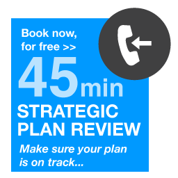 45 Minute Strategic Plan Review