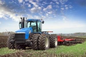 Farming for Growth