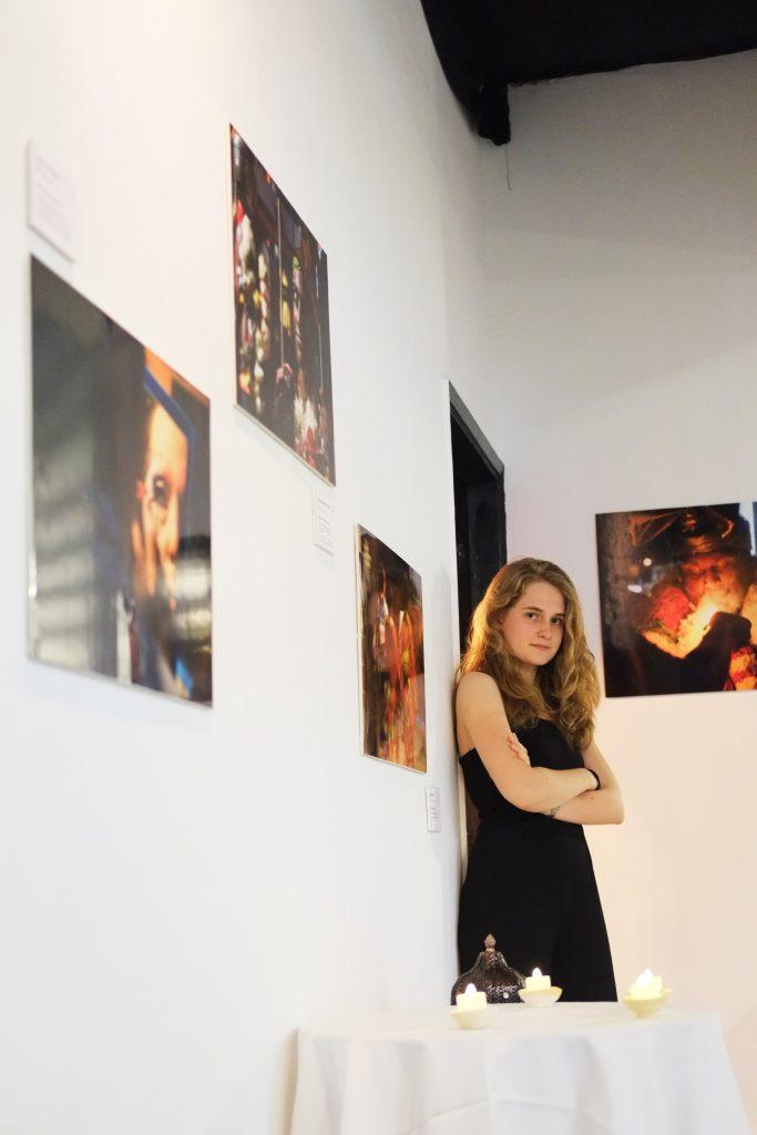 Amelie Dupuis
