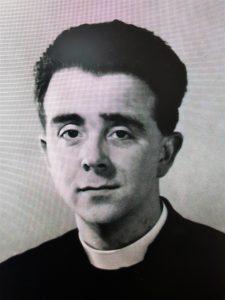 Rev Father James Meehan
