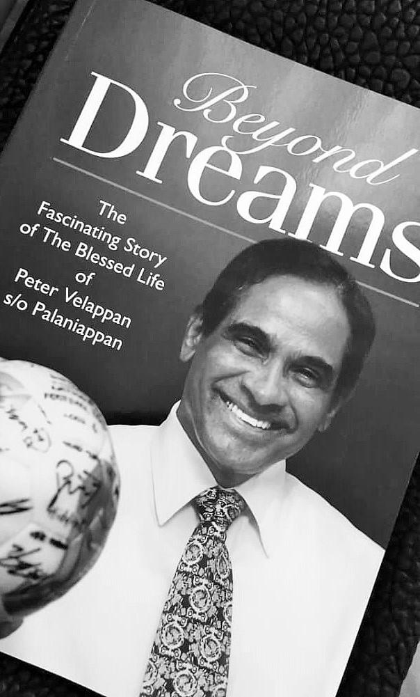 Peter Velappan
