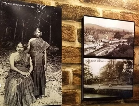 Pictures of Malaya