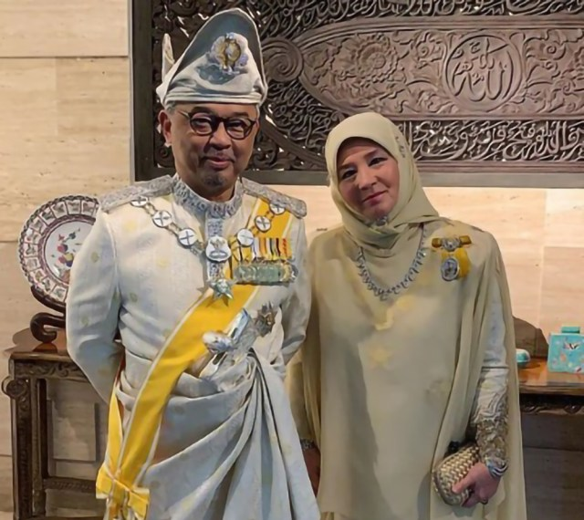 Al-Sultan Abdullah