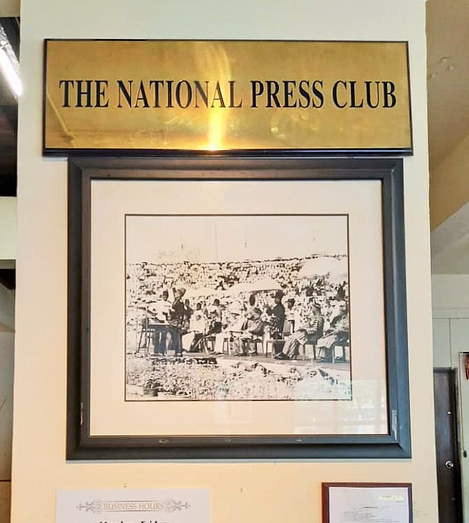 National Press Club of Malaysia