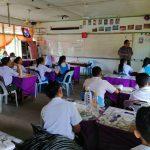 Sarawak school