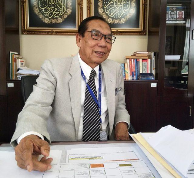 Abdul Rashid Abdul Rahman