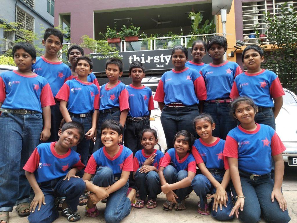 Siddharthan Children's Home
