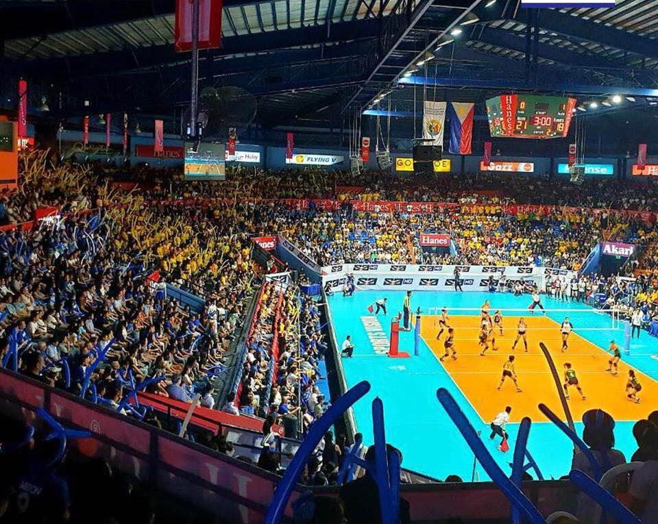 SEA Games 2019 venue