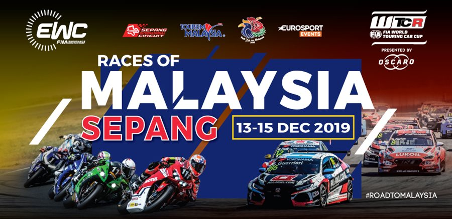 Races of Malaysia banner