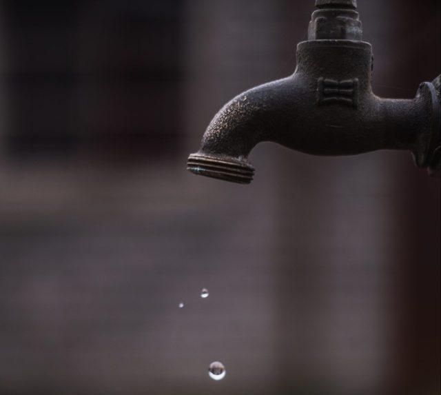 Dry taps
