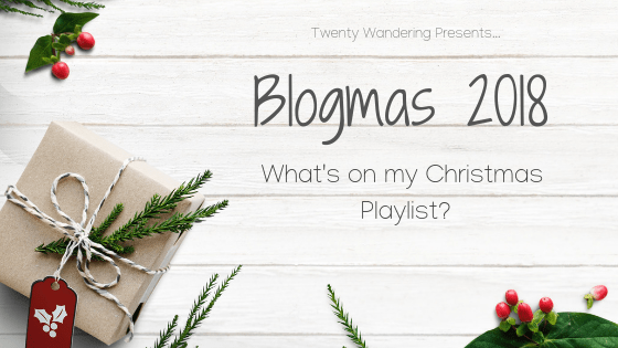 What's on my Christmas Playlist?