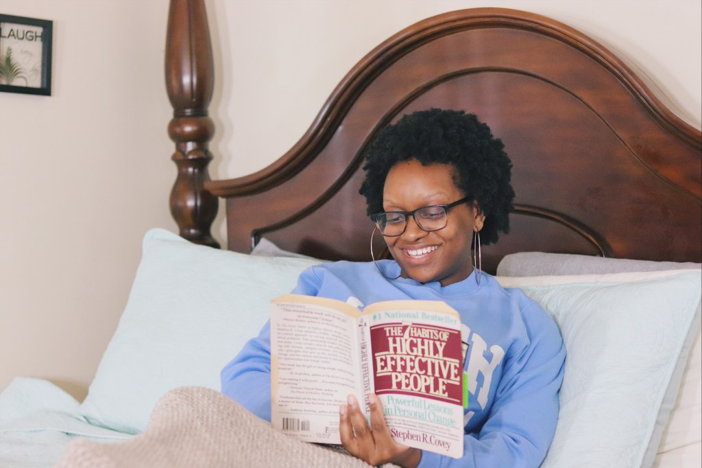 10 books all millennial women should read this year