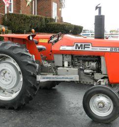 massey ferguson tractor starter wiring [ 1600 x 1200 Pixel ]