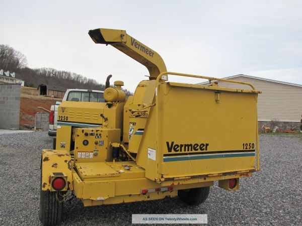 20+ Vermeer 1250 Chipper Parts Pictures and Ideas on Meta Networks
