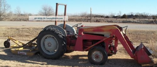 small resolution of 801 ford tractor wiring diagram