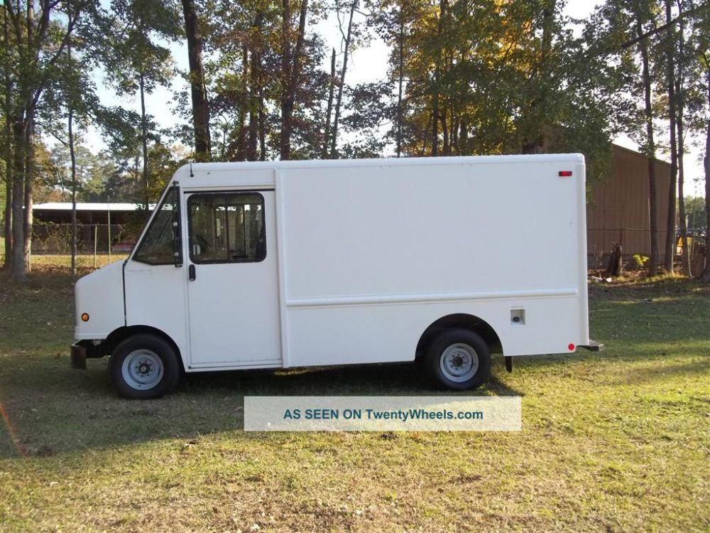 medium resolution of 2006 ford econoline van