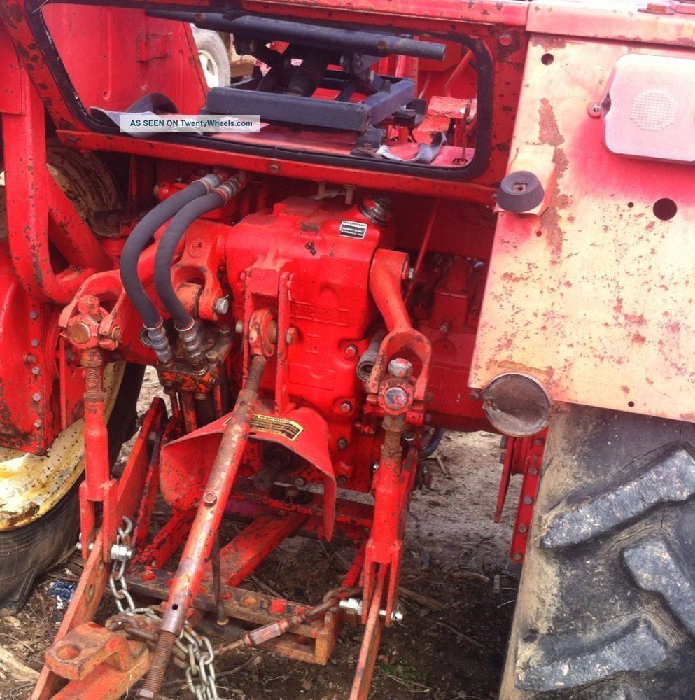 Farm Pro Tractor 2420 Manual Wiring Diagram