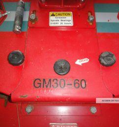2009 mahindra 2816 hst 4x4 w finish mower brush mower tiller box blade [ 1600 x 1200 Pixel ]