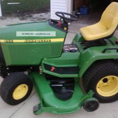 John Deere 455 Pto Wiring Diagram Autometer Sport Comp Lawn Tractor Get Free
