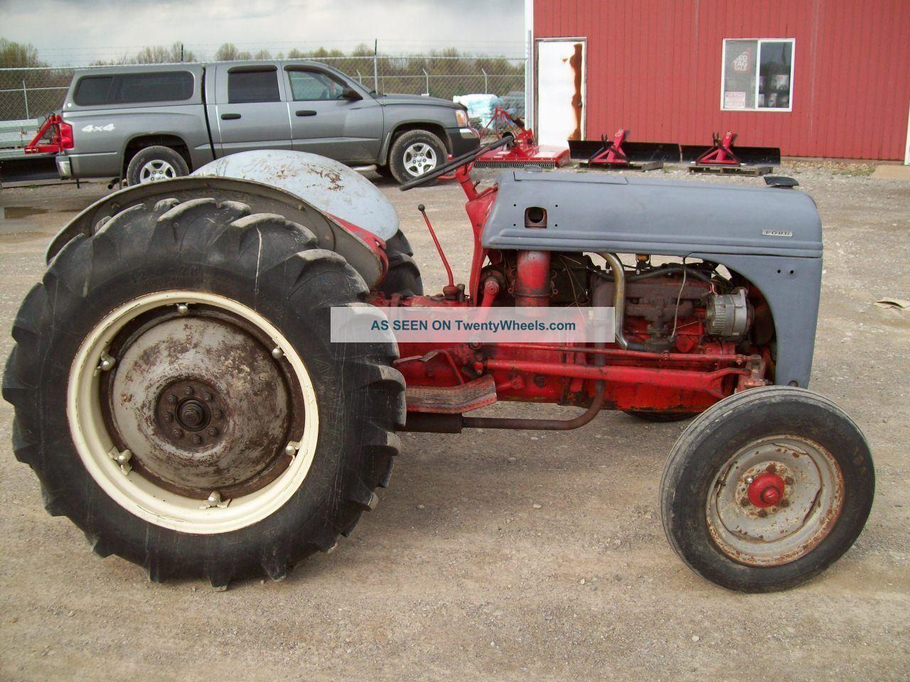 8n ford rims 2003 dodge ram 7 pin trailer wiring diagram tractor  sells