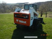 Bobcat T630 Specs Air Filter - Year of Clean Water