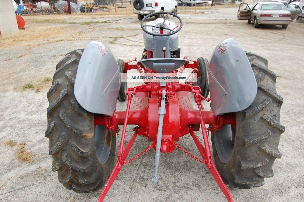 medium resolution of ford 600 farm tractor wiring diagram wiring libraryford 600 farm tractor wiring diagram