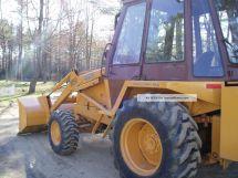 Parts Case 480e Loader Backhoes - Year of Clean Water