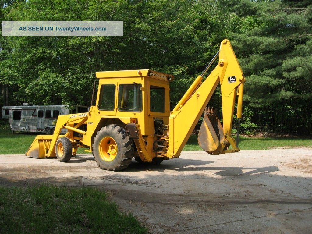 wiring diagram for a 410g backhoe   33 wiring diagram