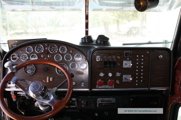 20+ 1980 Peterbilt 359 Dash Panels Pictures and Ideas on Meta Networks