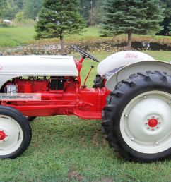 1952 ford 8n tractor 8n ford tractor front wheel diagram ford tractor ford jubilee tractor wiring diagram 1953  [ 1600 x 1200 Pixel ]