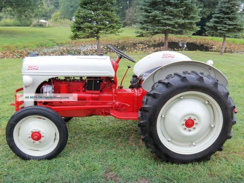 small resolution of 1952 ford 8n tractor 8n ford tractor front wheel diagram ford tractor