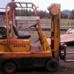 Hyster Forklift Wiring Diagram Xlr To 1 4 Stereo H50 Schematic