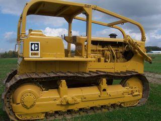 Heavy Equipment  Crawler Dozers  Loaders  Commercial Vehicle Museum