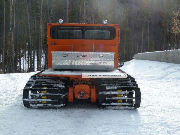 20+ Thiokol Spryte Snowcat Pictures and Ideas on Meta Networks