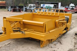Heavy Equipment  Scrapers  Commercial Vehicle Museum