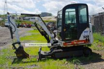 Cat 328 Excavator Specs - Year of Clean Water