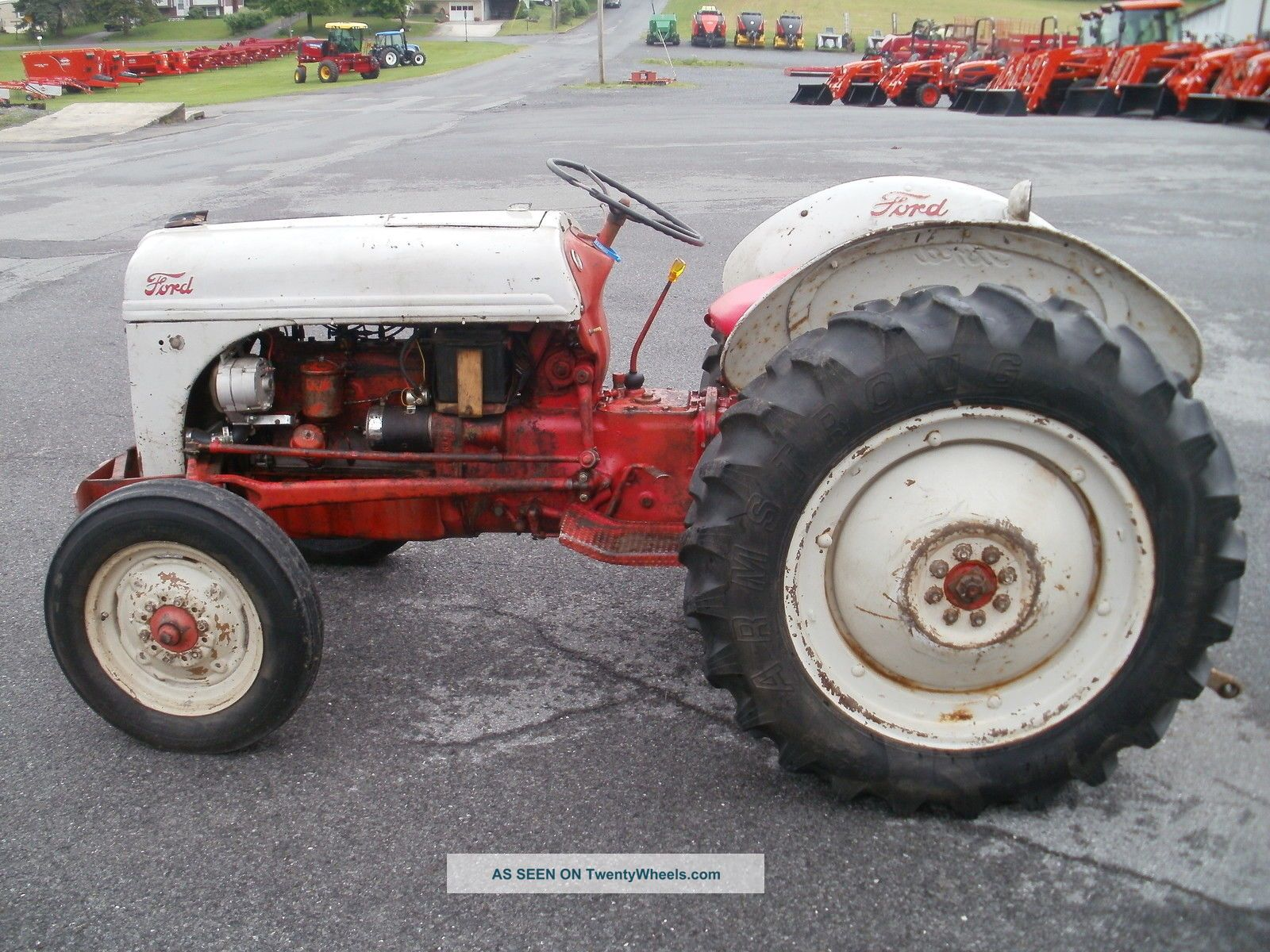 8n ford rims retort stand and clamp diagram tractor