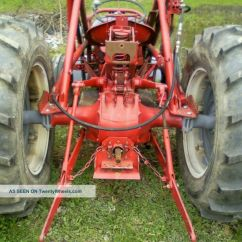 8n Ford Clutch Mobile Home Additions Tractor Stuck In Gear