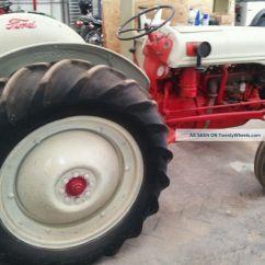 8n Ford Rims 2002 F150 Wiring Diagram Tractor 28 Hp Ie 1950 9n 2n Naa Jubilee With