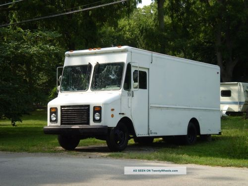 small resolution of 1999 chevrolet p30 step van wiring diagram chevrolet p30 step van chart step van blueprint