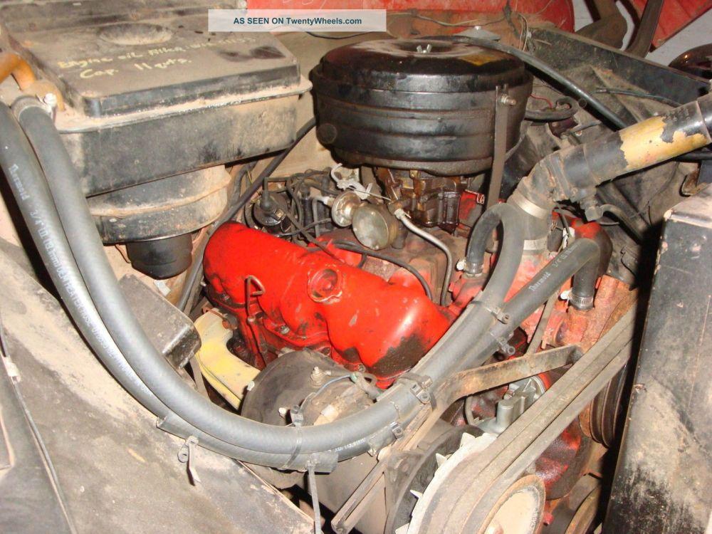 medium resolution of  1964 gmc 5000 emergency fire trucks photo 10