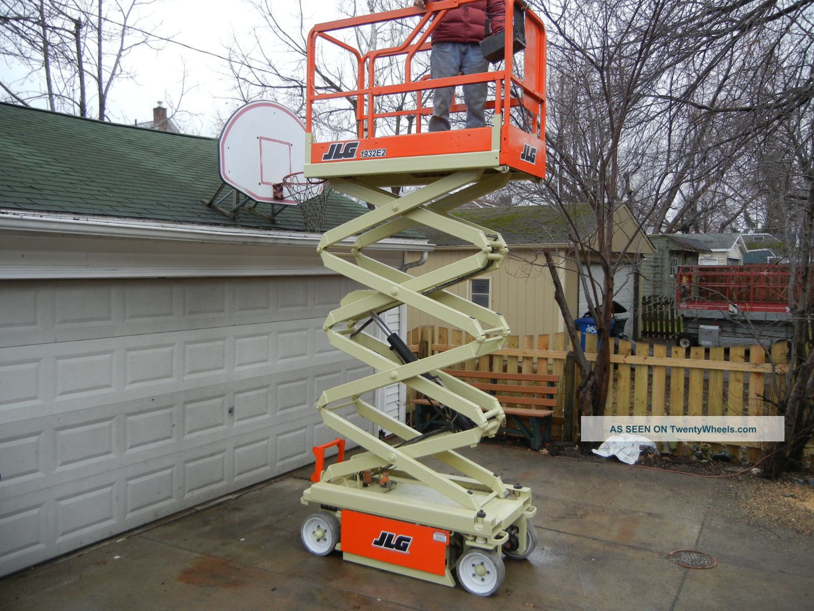 hight resolution of  jlg 1932e2 scissor lift manual on jlg 1930es wiring diagram jlg 3246es wiring diagram