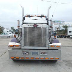 1986 Peterbilt 359 Wiring Diagram Sccm Infrastructure Semi Trucks Sleeper In