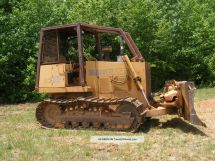 850 Case Track Loader Specifications - Year of Clean Water