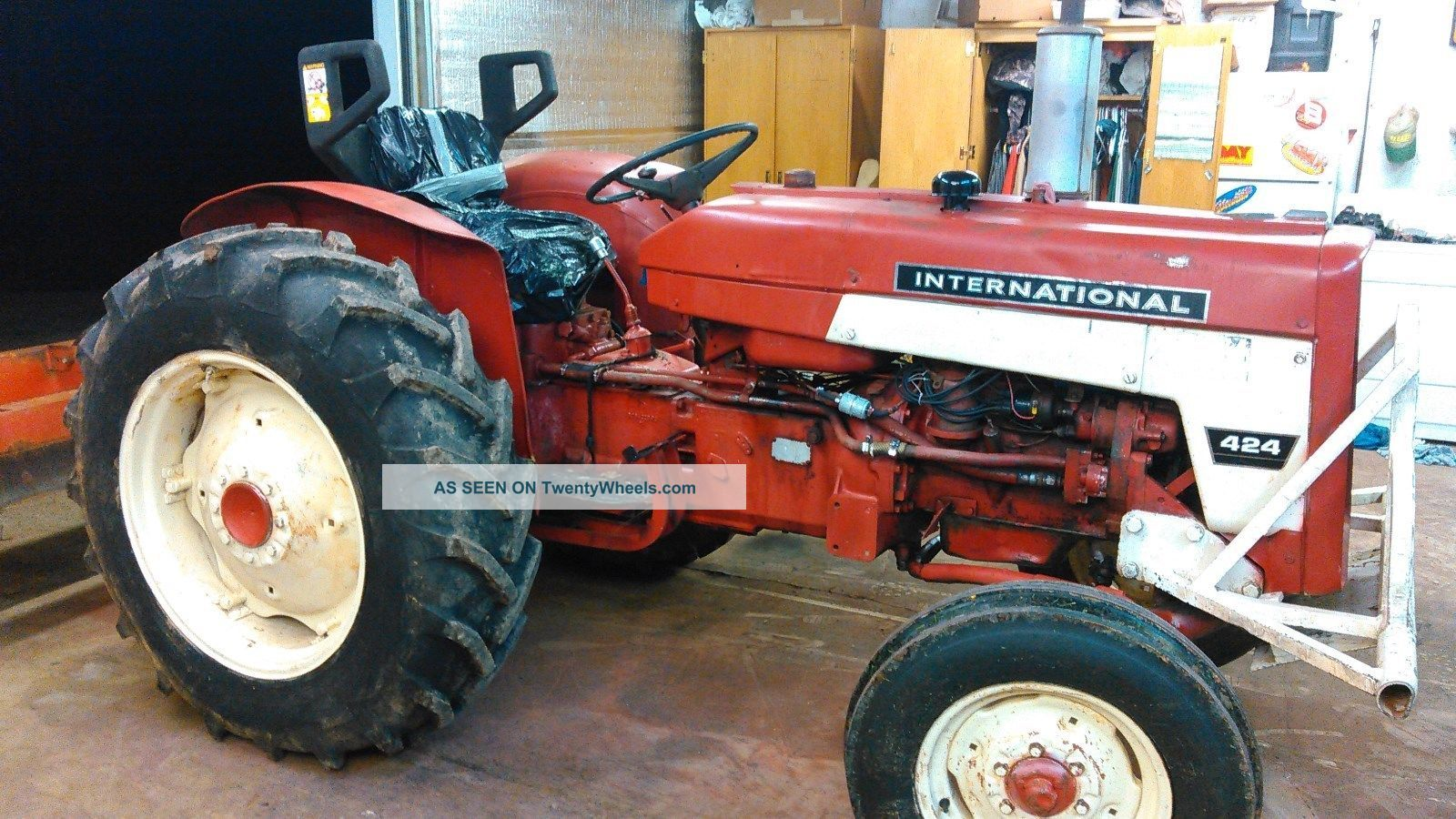 international 424 tractor wiring diagram what is the purpose of er for farmall 706 6 volt