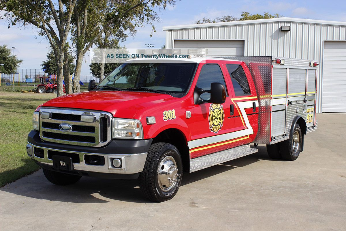 hight resolution of 2006 f350 red
