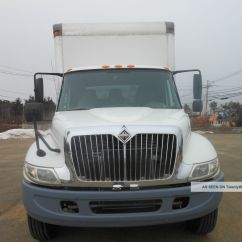 2007 International 4300 Air Conditioning Wiring Diagram Single Phase Capacitor Start Induction Motor Connection
